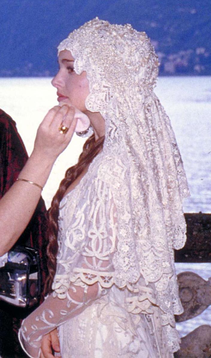 Emejing Padme Amidala Wedding Dress Contemporary - Styles & Ideas ...